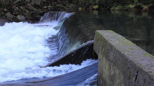 Thumbnail for Waterfall 03