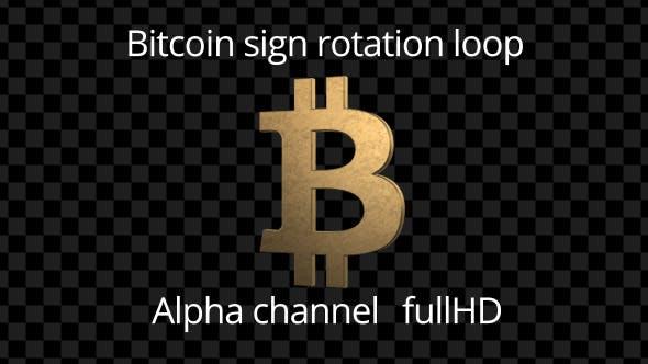 Thumbnail for Bitcoin Sign