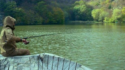 Catching Fish