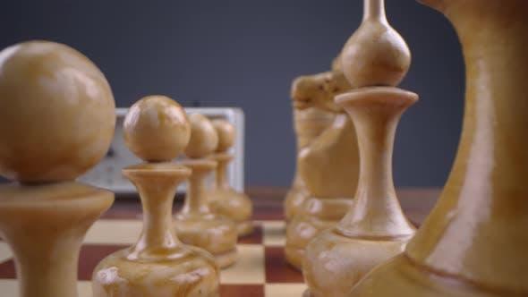 White Chess