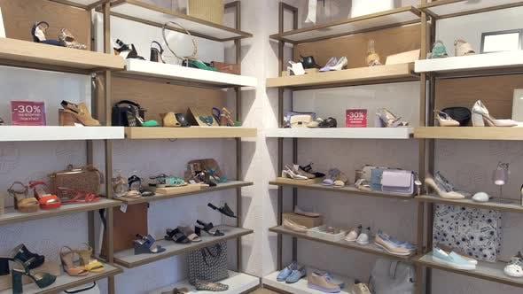 Thumbnail for Shoe Shop 1