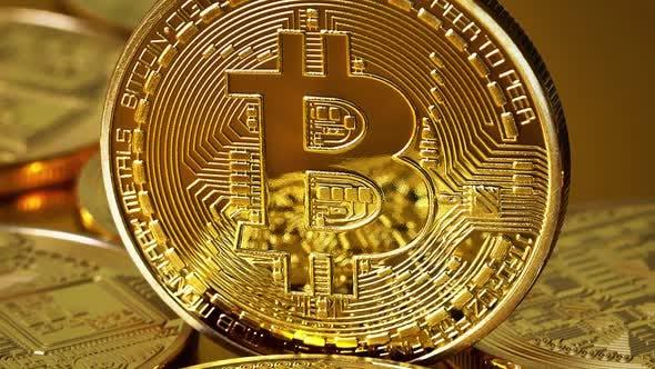 Thumbnail for Golden Bitcoin