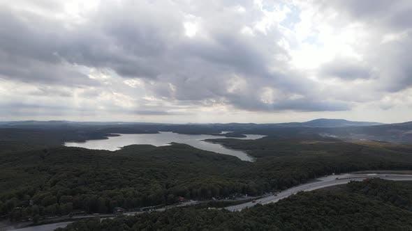 Lake Forest Hyperlapse