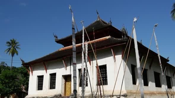 Thumbnail for Wat aham luang prabang in Luang Prabang