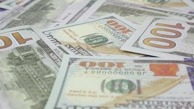 Banknotes Dollars