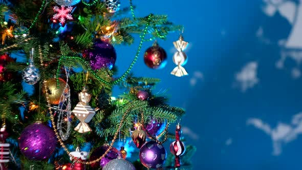 New Year, Christmas holidays and celebrations concept