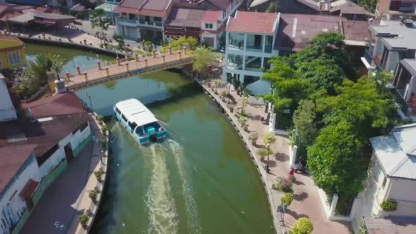 Thumbnail for Melaka River Cruise