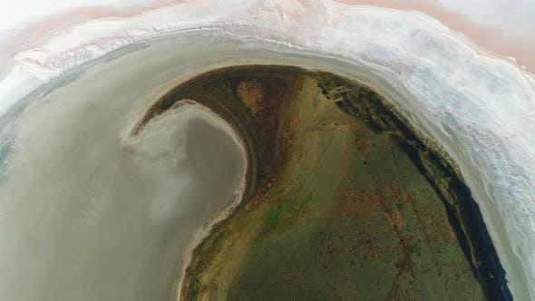 Thumbnail for Uninhabited Island In The Sea Or Ocean