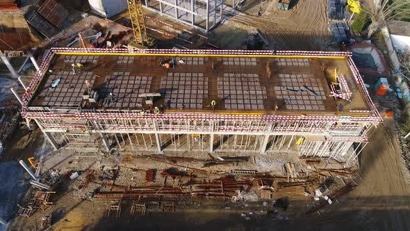 Thumbnail for Apartment Construction