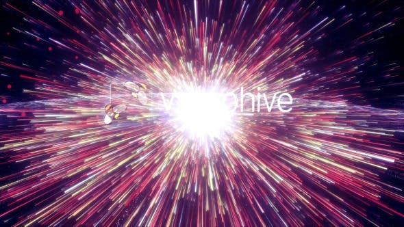 Thumbnail for Big Bang Logo Reveal