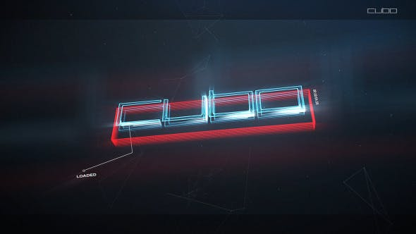Thumbnail for Cubo Digital Logo