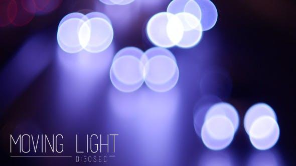 Thumbnail for Moving Light