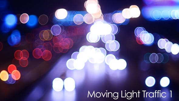 Thumbnail for Moving Light Traffic