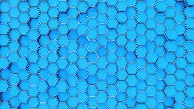 Corporate Honey Comb