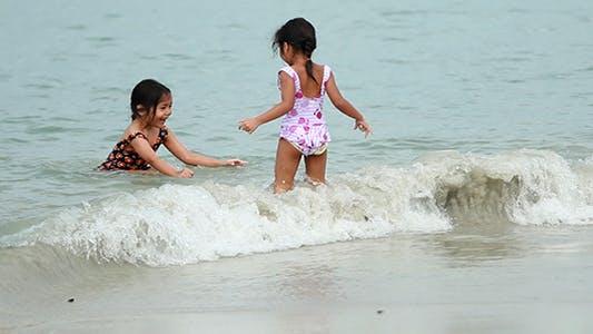 Thumbnail for Beach Girls