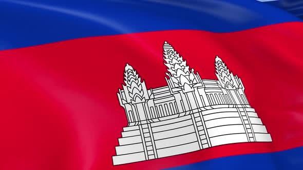 Thumbnail for Cambodia Flag