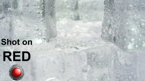 Thumbnail for Ice Cubes Melting