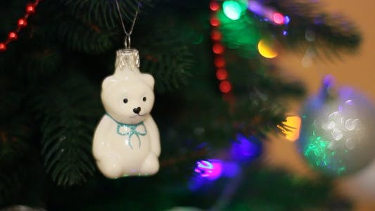 Thumbnail for The Christmas Background 11