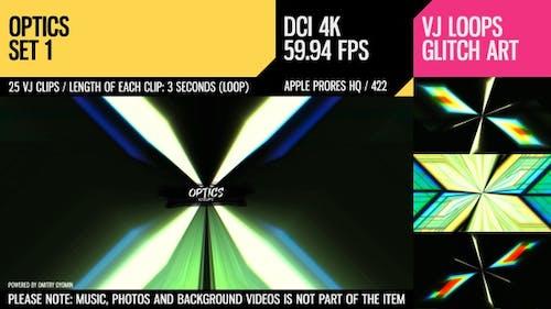 Optics (4K Set 1)