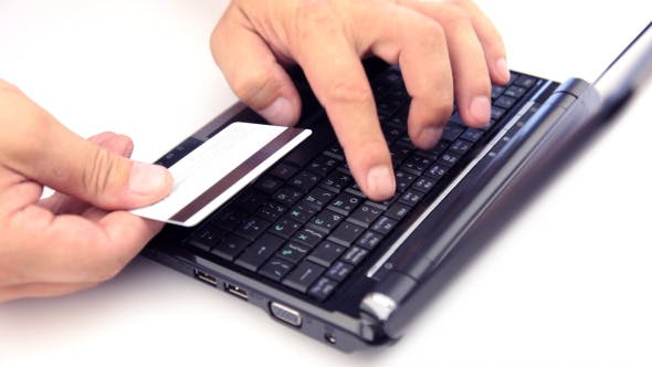 Cover Image for Online Payment