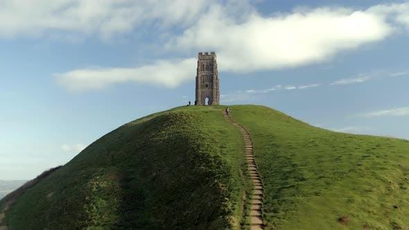 Thumbnail for Glastonbury Tor Castle