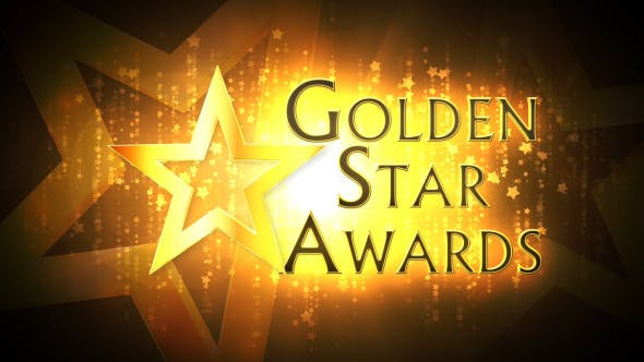 Thumbnail for Golden Star Awards - Broadcast Pack