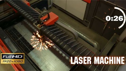 Thumbnail for Laser Machine 1