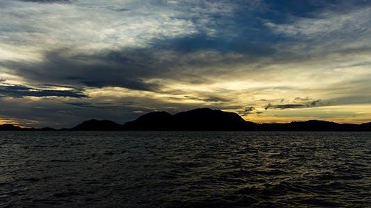 Cover Image for Langkawi Sunless Sunrise 04