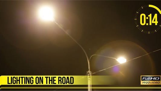 Thumbnail for Lighting on the Road 1