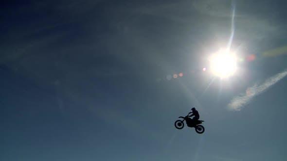 Thumbnail for Motocross At Sun