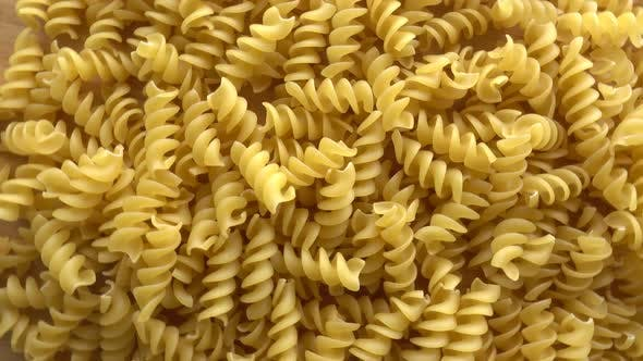 Thumbnail for Spiral Pasta Background