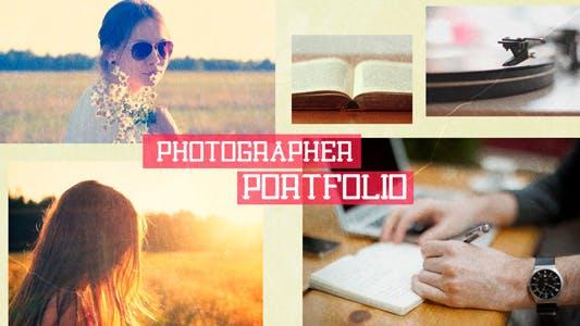 Thumbnail for Porfolio de Fotógrafos