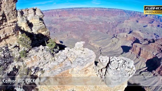 Thumbnail for Canyon Aerials