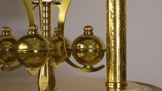 Thumbnail for Clock Pendulum