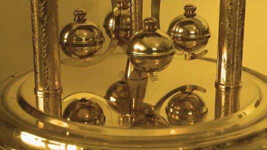 Thumbnail for Clock Pendulum 2