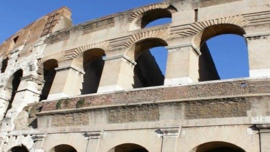 Thumbnail for Roman Coliseum at Daytime
