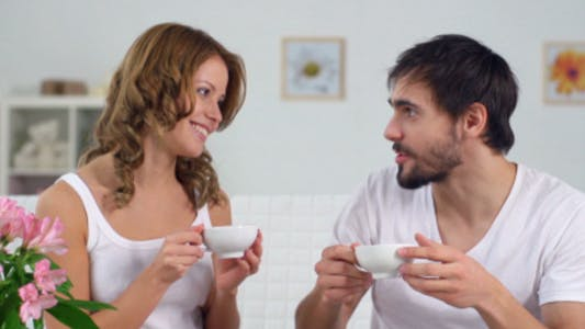 Cover Image for Tea For Two