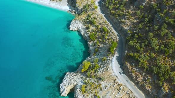 Beautiful California Coast  Big Sur Monterey County California