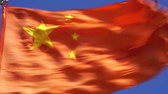 Thumbnail for China Flag