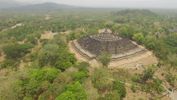 Thumbnail for Borobudur Buddhist Temple
