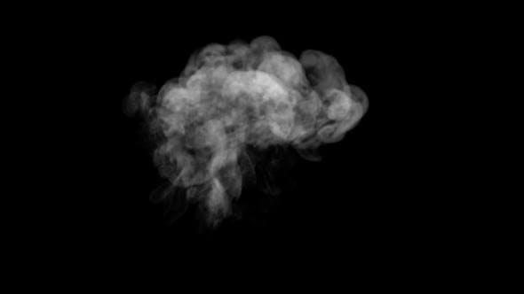 Cover Image for Wispy Smoke C