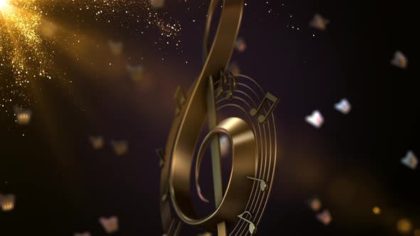 Thumbnail for Music Award 3