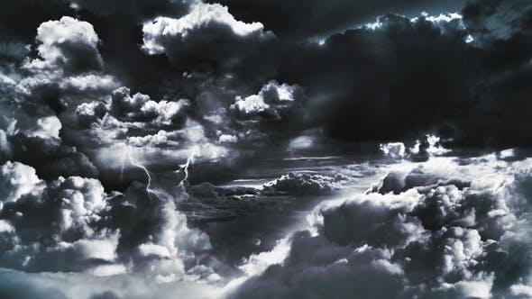 3D Epic Clouds