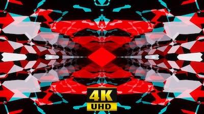 Cool Vj Loop Background 4K