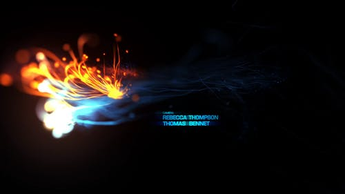 Fire Opening Titles