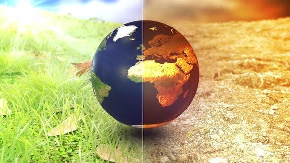 Thumbnail for Globale Erwärmung 4K