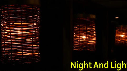 Thumbnail for Night And Lights