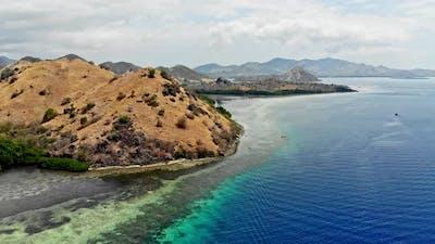 Spectacular Bali Sea