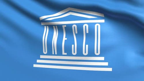 UNESCO Flag