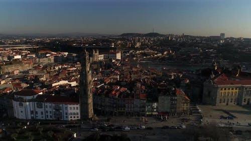 Europa Stadt
